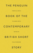 The Penguin Book of the Contemporary British Short Story Book PDF
