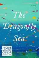 The Dragonfly Sea Book Cover