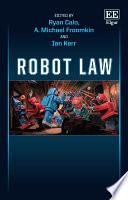 Robot Law