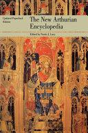 The New Arthurian Encyclopedia Book