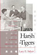download ebook laws harsh as tigers pdf epub