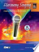 Harmony Singing