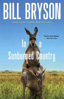 In a Sunburned Country Book Cover