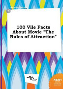 download ebook 100 vile facts about movie the rules of attraction pdf epub