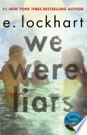 We Were Liars : thrillers for the beach