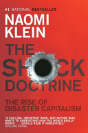 download ebook the shock doctrine pdf epub