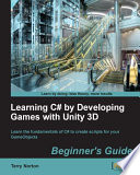 Learning C By Developing Games With Unity 3d