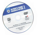 Alfred s Basic Mandolin Method 1  The Most Popular Method for Learning How to Play  DVD