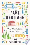 Fake Heritage Book PDF