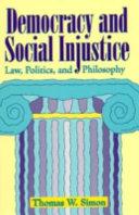 Democracy and Social Injustice