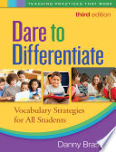 Dare to Differentiate  Third Edition
