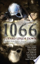 1066 Turned Upside Down by Joanna Courtney