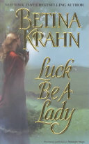 Ebook Luck Be a Lady Epub Betina Krahn Apps Read Mobile