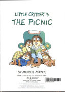 Little Critter s the Picnic