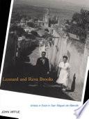 Leonard and Reva Brooks