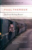 download ebook the great railway bazaar pdf epub