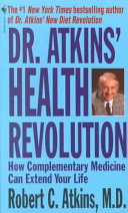Dr  Atkins  Health Revolution