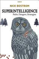 cover img of Superintelligence