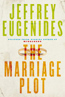 The Marriage Plot Book