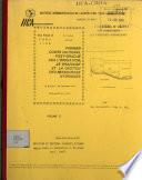Consideration de base pour dimensionner les structures hydrauliques  Premier Cours National Post Gradue Sur L Irrigation  Le Drainage Et La Gestion Des Ressources Hydriques