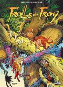 Trolls de Troy tome 22 - A l'école des trolls