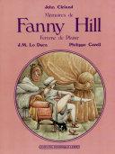MÉMOIRES DE FANNY HILL en BD