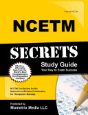 NCETM Secrets Study Guide