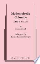Mademoiselle Colombe