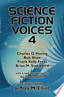 Science Fiction Voices