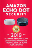 Amazon Echo Dot Security