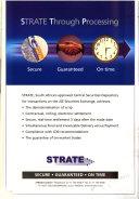 Profile s Stock Exchange Handbook
