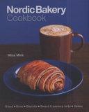 Nordic Bakery Cookbook
