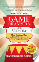 download ebook the game changers at the circus pdf epub