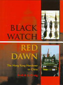Black Watch  Red Dawn