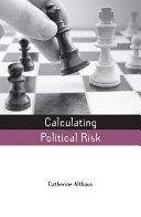 Calculating Political Risk