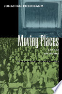 Moving Places