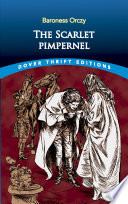 The Scarlet Pimpernel When Hundreds Were Condemned To