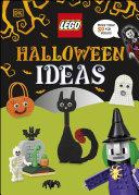 LEGO Halloween Ideas Book