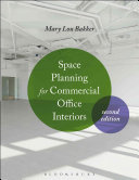 Space Planning for Commercial Office Interiors