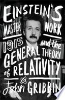 Einstein s Masterwork