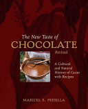 The New Taste of Chocolate