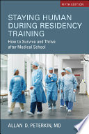 Staying Human During Residency Training