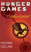couverture Hunger Games 2 - VERSION FRANCAISE