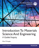 Introduction to Materials Science International Edition