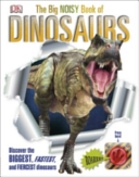 Big Book Of Dinosaurs : book of dinosaurs is a...