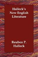 Halleck's New English Literature
