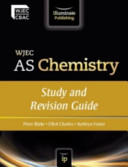 WJEC AS Chemistry