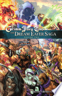 Grimm Fairy Tales The Dream Eater Saga Volume 2