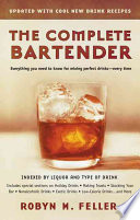 The Complete Bartender  Updated