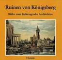 Ruinen von Königsberg
